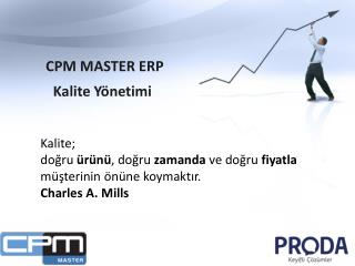 CPM MASTER ERP