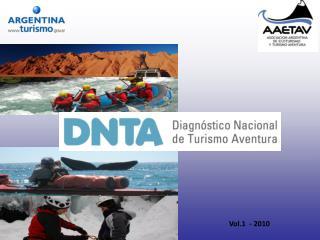 Vol.1  - 2010