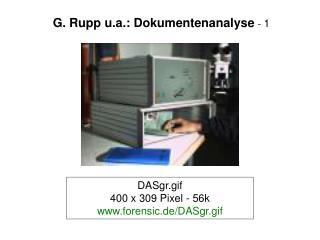 DASgr.gif 400 x 309 Pixel - 56k forensic.de/DASgr.gif