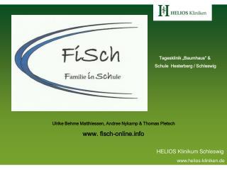 HELIOS Klinikum Schleswig
