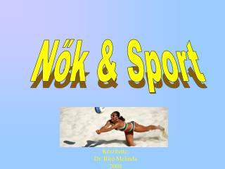 Nők & Sport