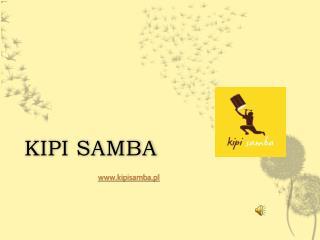 KIPI SAMBA