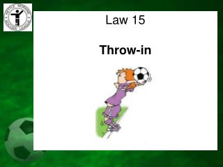 Throw-in