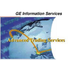 GE Information Services