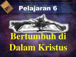 Pelajaran 6