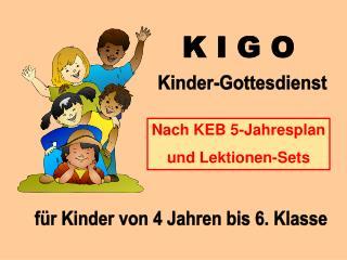 K I G O