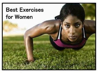 Best Exercise for Women