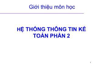 H ? TH?NG TH�NG TIN K? TO�N PH?N 2