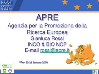Wien 22-23 January 2009