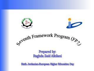 Seventh Framework Program (FP7)