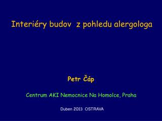 Petr Čáp