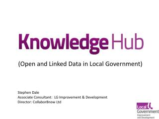 (Open and Linked Data in Local Government)