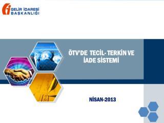 NİSAN-2013