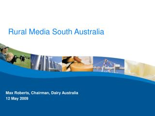 Rural Media South Australia