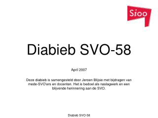 Diabieb SVO-58