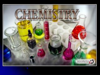 1.1 Chemistry