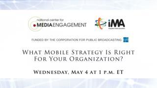 National Center for Media Engagement