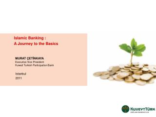 Islamic  Banking  :  A Journey to the Basics