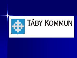 Psykiatrin Täby Kommun