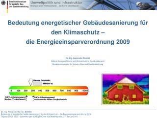 40 % des Gesamtenergieverbrauchs in DE