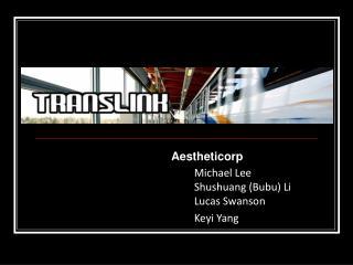 Aestheticorp