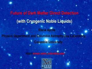 Future of Dark Matter Direct Detection (with Cryogenic Noble Liquids)