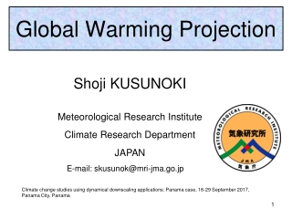 Global Warming Projections for the IPCC SAR and TAR using   simple models