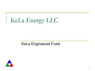 KeLa Energy LLC