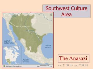 Southwest Culture Area