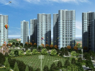 Jaypee Greens opens for bookings 2/3/4 BHK apartments at Jay