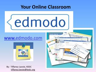 Your Online Classroom