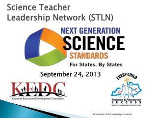 Science Teacher Leadership Network (STLN)