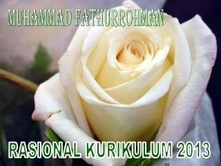 Muhammad Fathurrohman