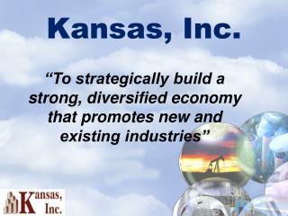Kansas, Inc.