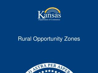 Rural Opportunity Zones