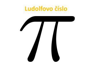 Ludolfovo číslo