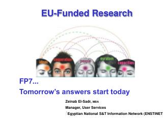 EU-Funded Research