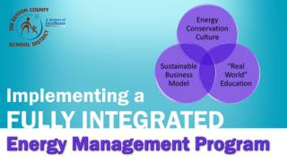 Growing an Energy Conservation Culture