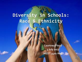 Diversity in Schools:  Race & Ethnicity