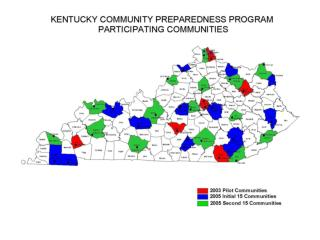 KCPP Assessors in Owensboro, KY