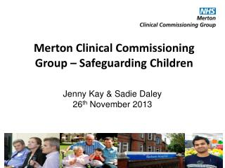 Merton Clinical Commissioning  Group – Safeguarding Children