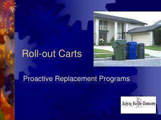 Roll-out Carts