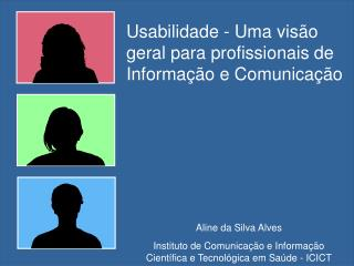 Aline da Silva Alves