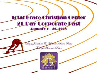 Total Grace Christian Center