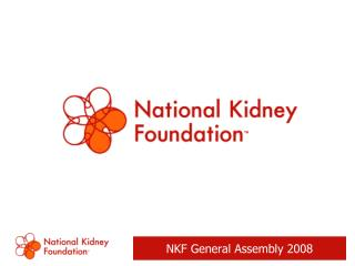 NKF General Assembly