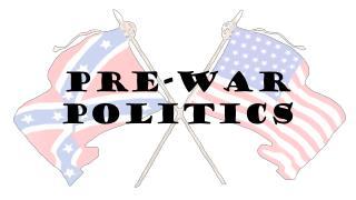 Pre-War Politics