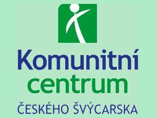 Komunitní Centrum .              ČESKÉHO  ŠVÝCARSKA