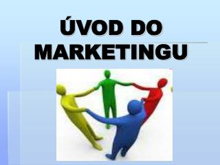 �VOD DO MARKETINGU
