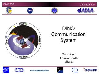 DINO Communication System