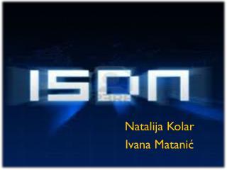 Natalija Kolar Ivana Matanić